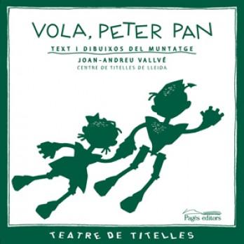 Vola, Peter Pan