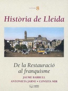 De la Restauració al franquisme