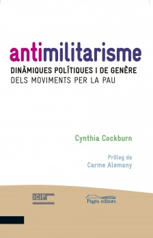 Antimilitarisme