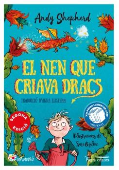 El nen que criava dracs