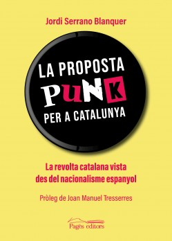 La proposta punk per a Catalunya