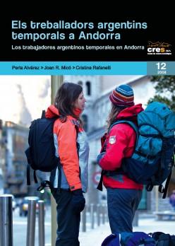Els treballadors argentins temporals a Andorra