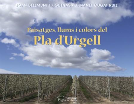 Paisatges, llums i colors del Pla d'Urgell
