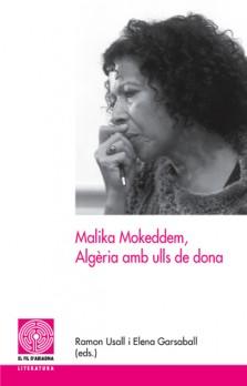 Malika Mokeddem, Algèria amb ulls de dona