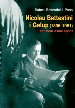 Nicolau Battestini i Galup (1895-1981)