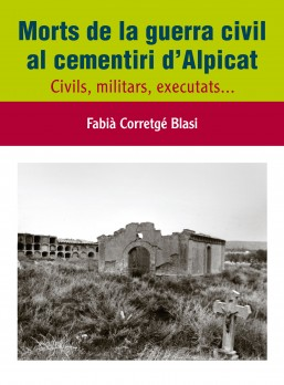 Morts de la guerra civil al cementiri d'Alpicat