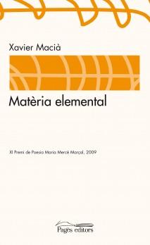 Matèria elemental (e-book epub)