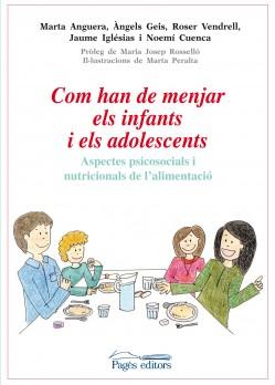 Com han de menjar els infants i els adolescents