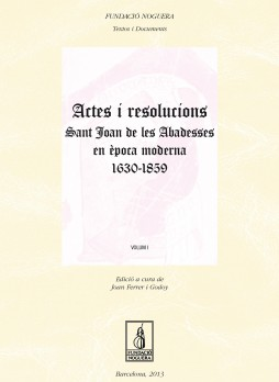 Actes i resolucions