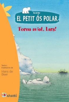 El petit ós polar: Torna aviat, Lars