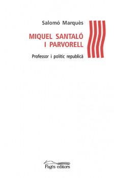 Miquel Santaló i Parvorell