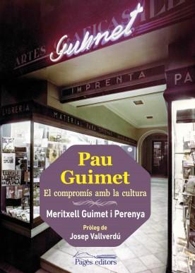 Pau Guimet. El compromís amb la cultura