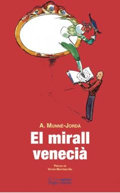 El mirall venecià