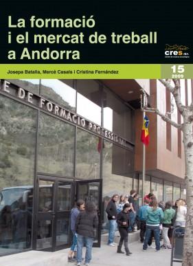La formació i el mercat de treball a Andorra