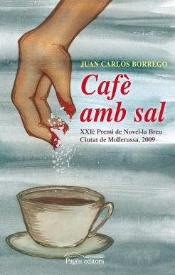 Cafè amb sal