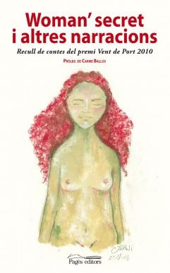 Woman' secret i altres narracions
