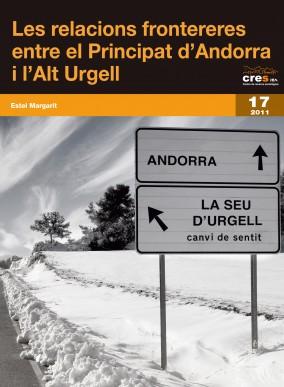 Les relacions frontereres entre el Principat d'Andorra i l'Alt Urgell