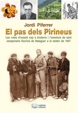El pas dels Pirineus