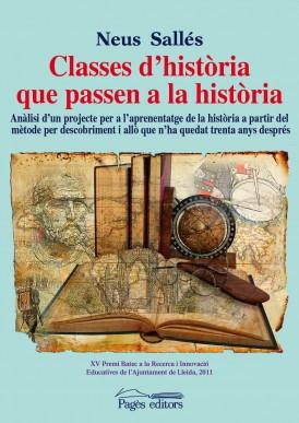 Classes d'història que passen a la història