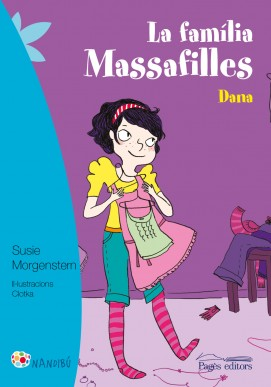 La família Massafilles. Dana