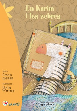 Guia didàctica Karim i les zebres (PDF)