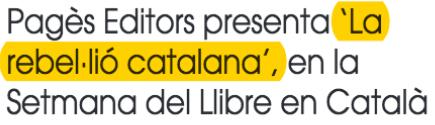 Resenya a La Manyana de La rebel·lió catalana