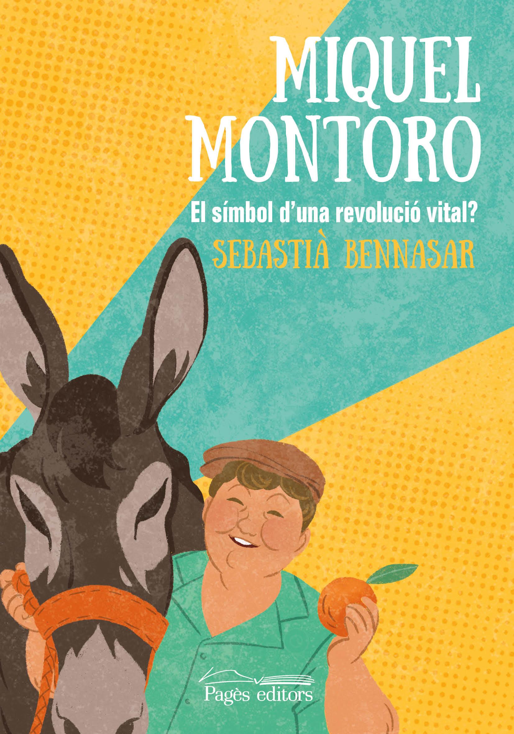 Pagès Editors presenta 'Miquel Montoro. El símbol d'una revolució vital?'
