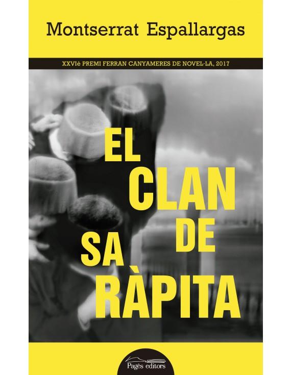 Pagès Editors presenta 'El clan de sa Ràpita' la darrera novel·la de Montserrat Espallargas
