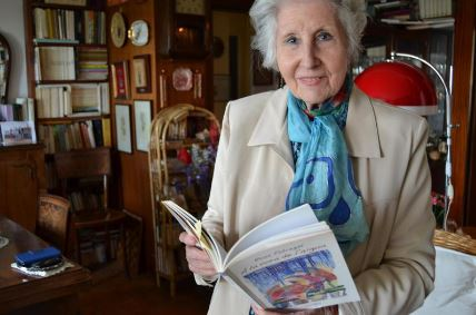 Entrevista a Rosa Fabregat, autora de Pagès Editor